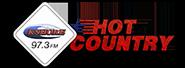 97.3 Hot Country KSHR